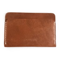 Card Holder (Whiskey) - Amos - Touch of Modern