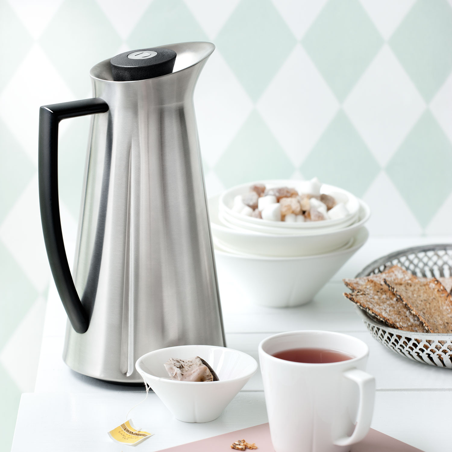 Grand Thermos Grand Cru Thermos Jug Rosendahl Touch Of Modern