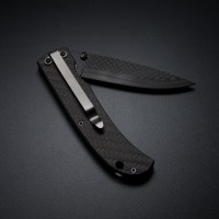 Gentlemen's Carry Knife (Carbon Fiber Blade) - Bastion ...