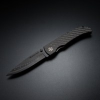 Bastion - Carbon Fiber Accessories - Touch of Modern