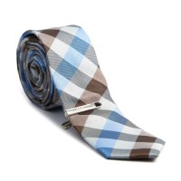 Skinny Tie Madness - From Tie To Pocket Square - Touch of ...