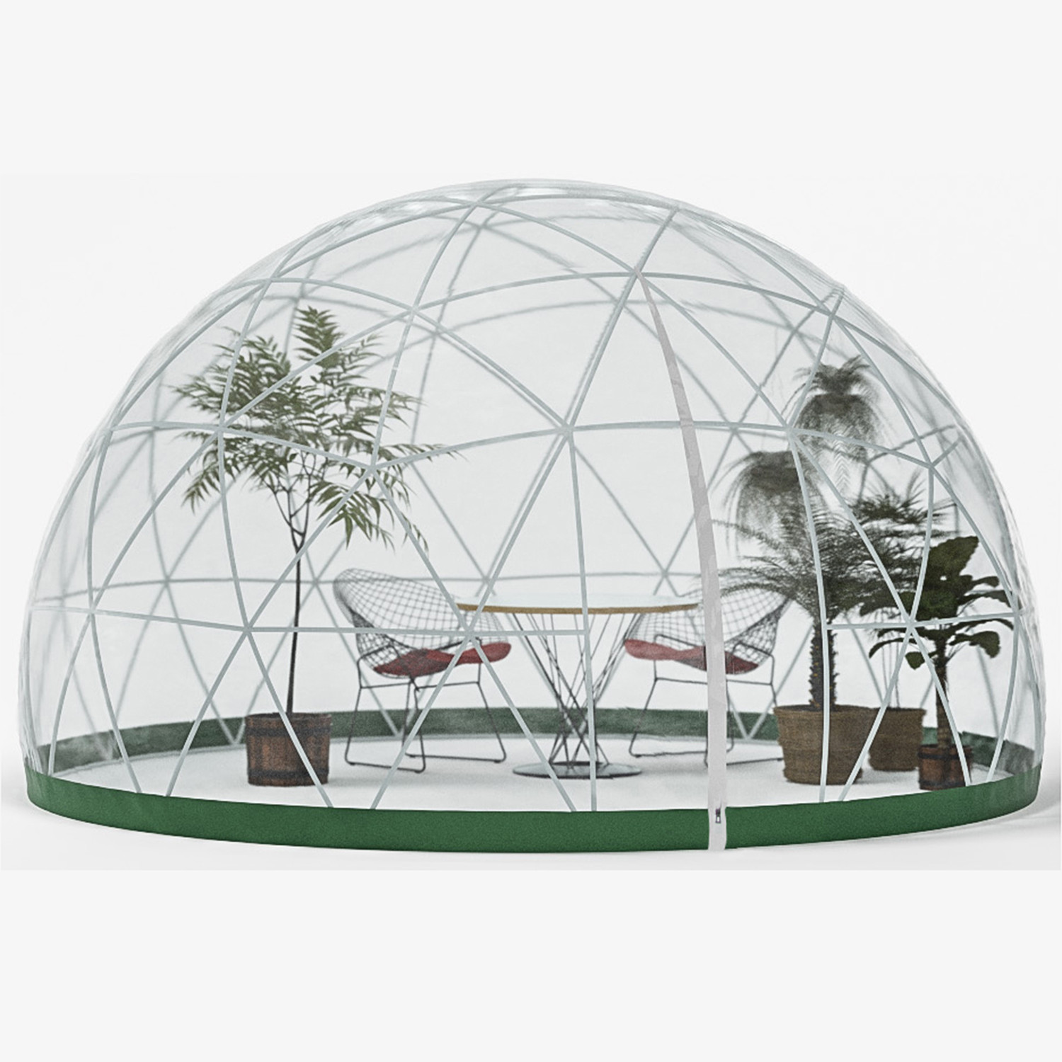 Igloo Da Giardino Garden Igloo Garden Igloo Touch Of Modern