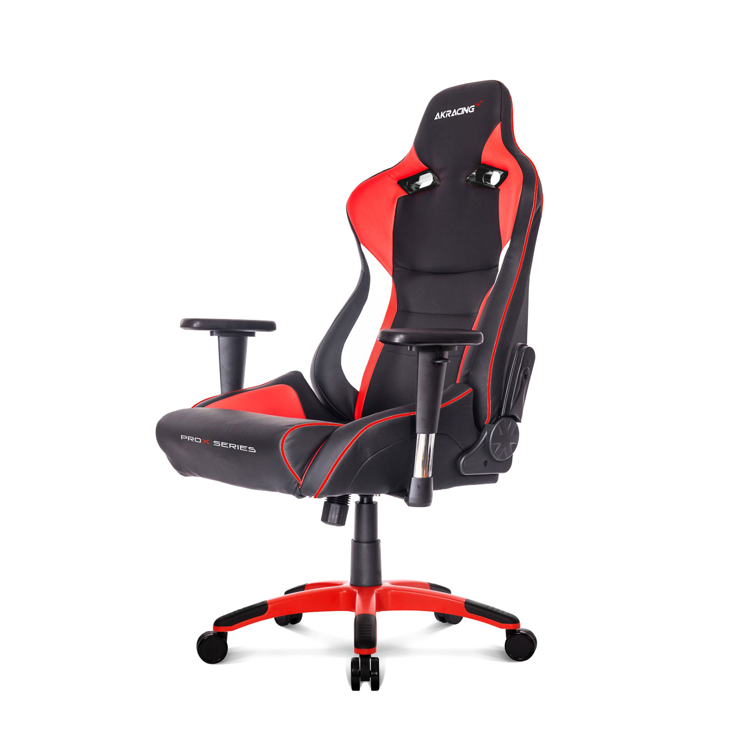 Ak Racing Pro X Series Gaming Chair Blue Akracing Touch Of