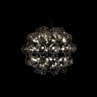Star Hanging Lamp - Puff Buff - Touch of Modern