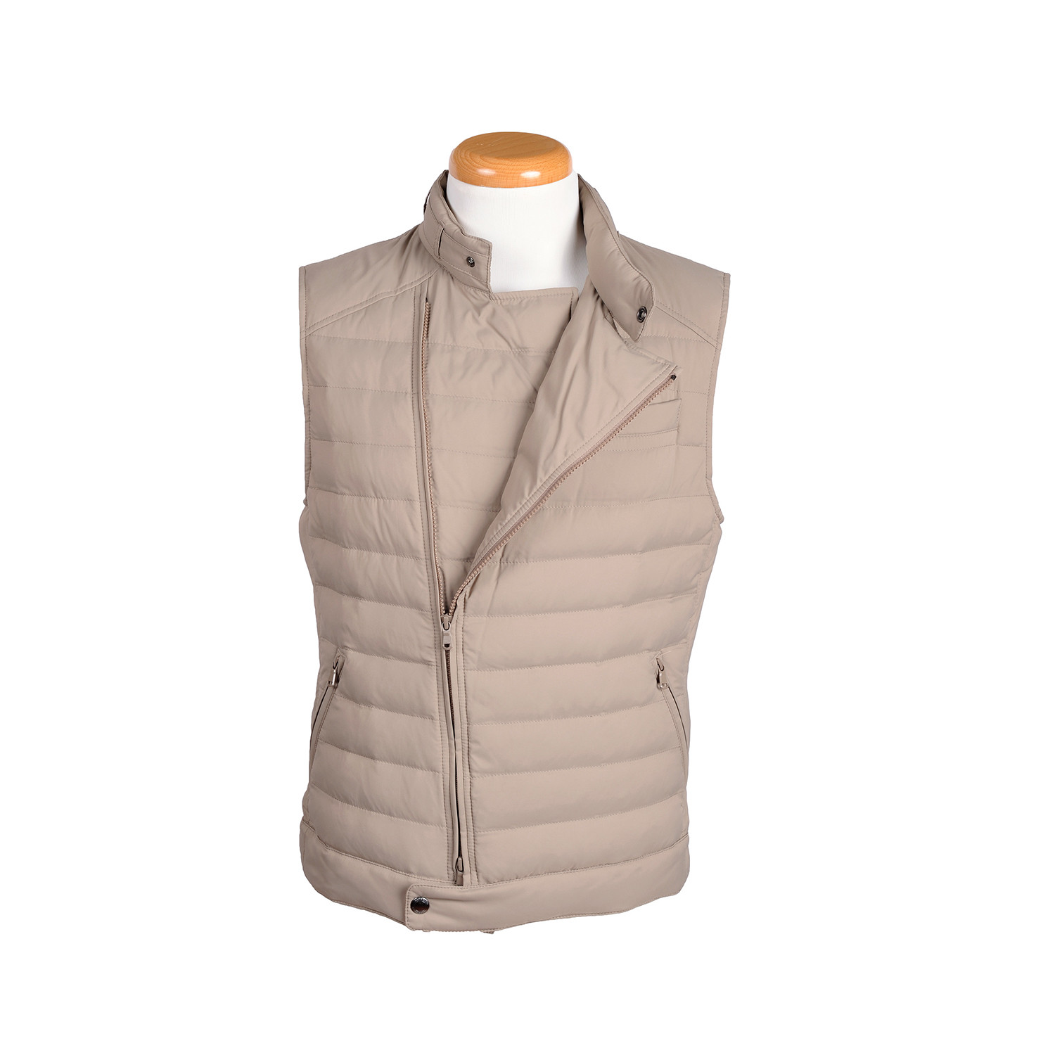 Xl Winter Hunter Vest Beige Xl Winter Clearance Apparel Touch Of