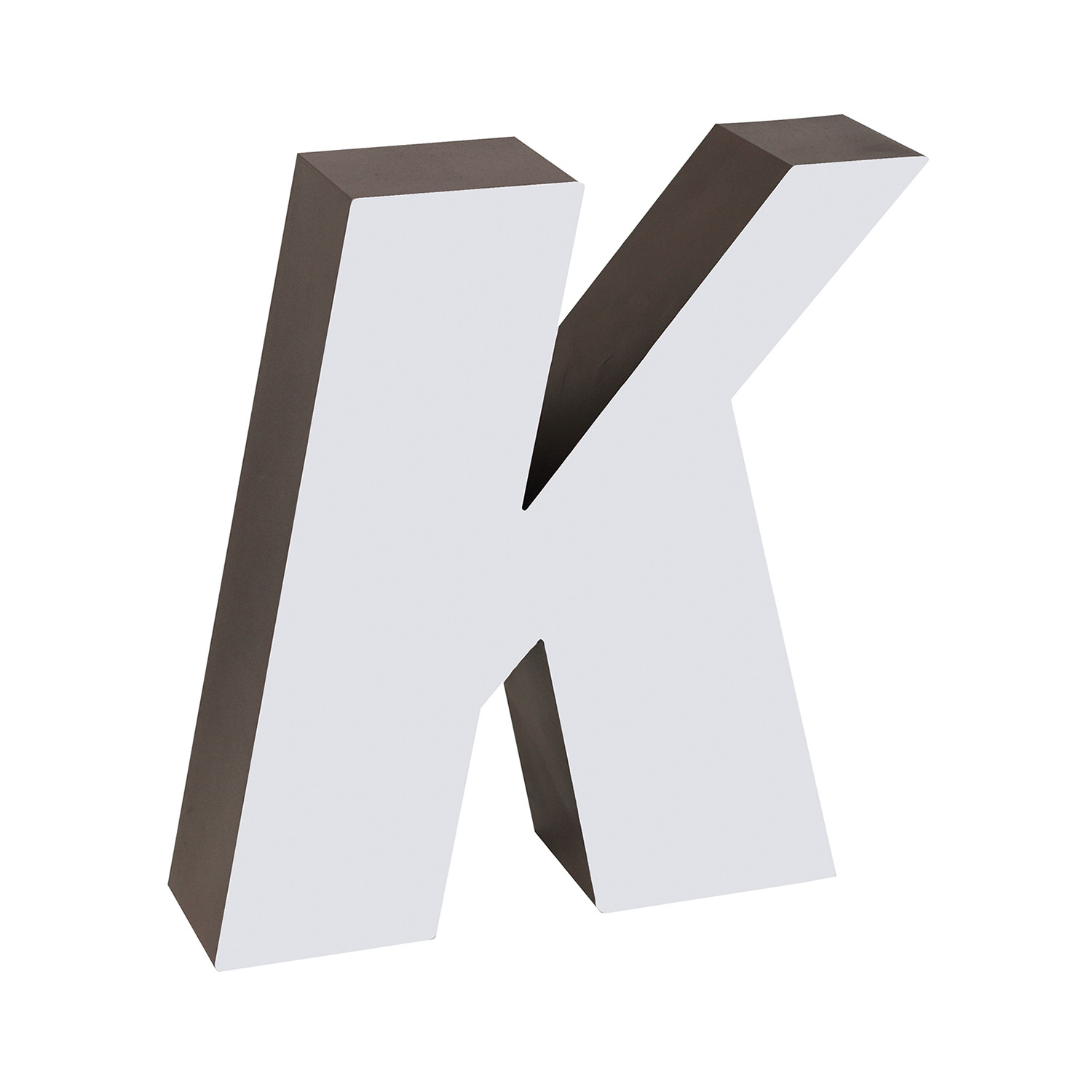K Modern Calligraphy Letter K Ilute Touch Of Modern