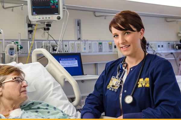 Medical Surgical Nurse - Nurse