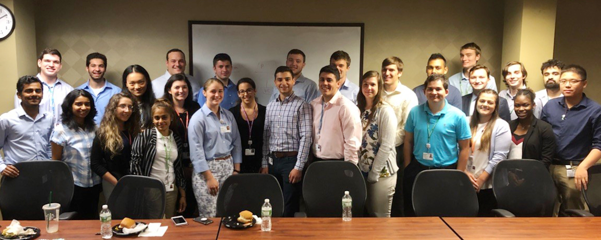 Students Find your future at Northwell Health as an Information