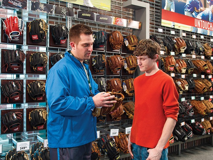 Oakley Retail Sales Associate Hourly Pay Louisiana Bucket Brigade - retail sales associate