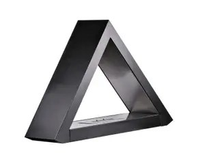 Cheminee Electrique Triangle Cheminee Ethanol Triangle