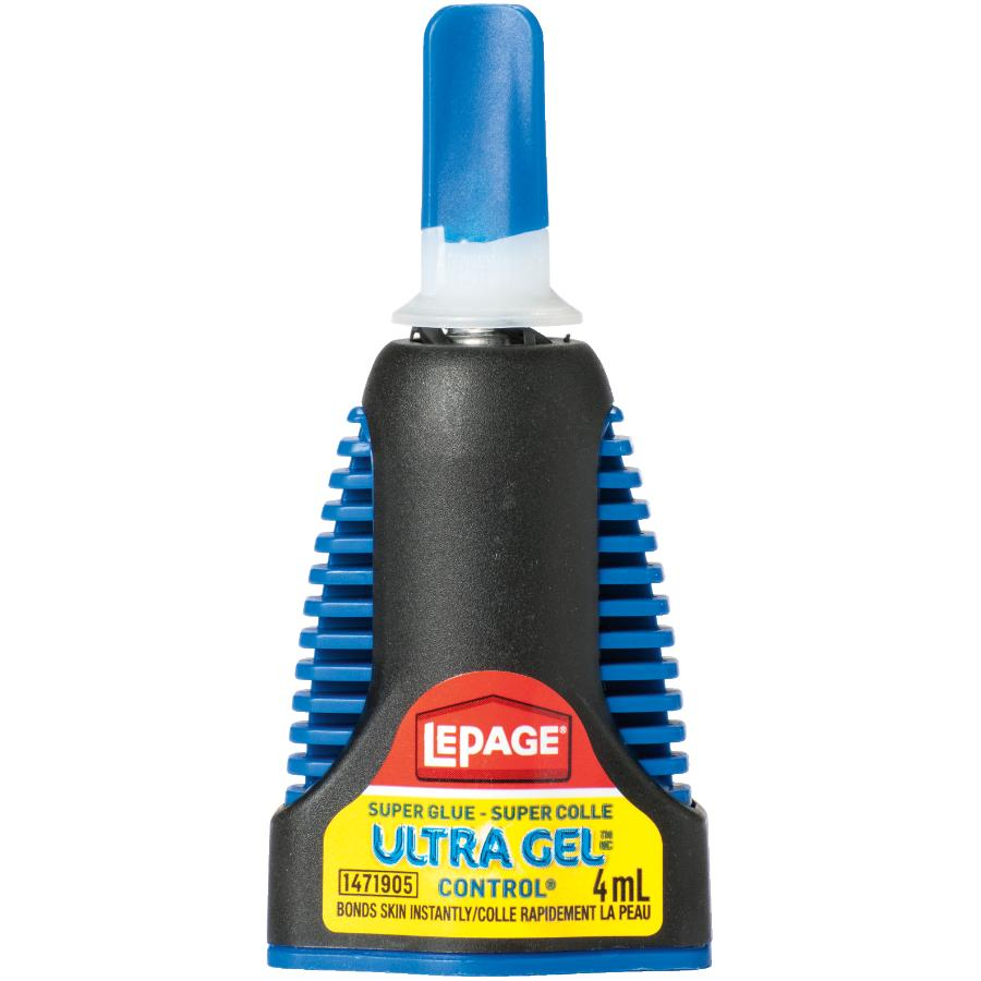 Tape Glue Adhesives - Lepage Ultra Gel