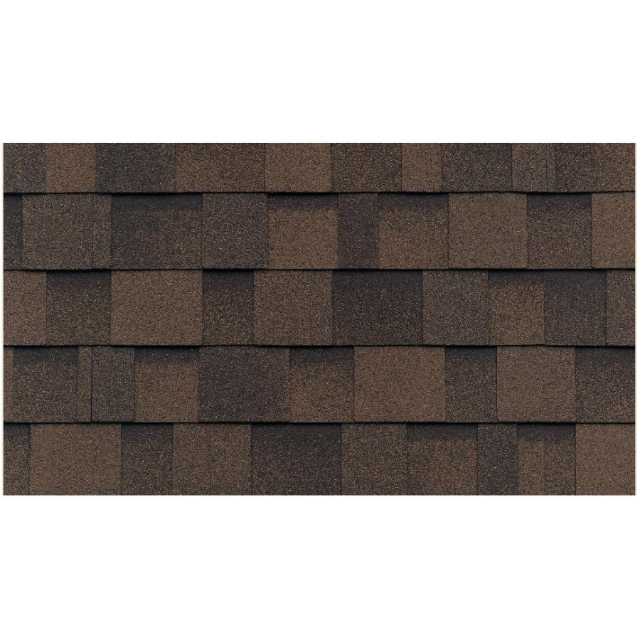 Crc Biltmore Shingles Crc Biltmore Lifetime Dual Brown Shingle
