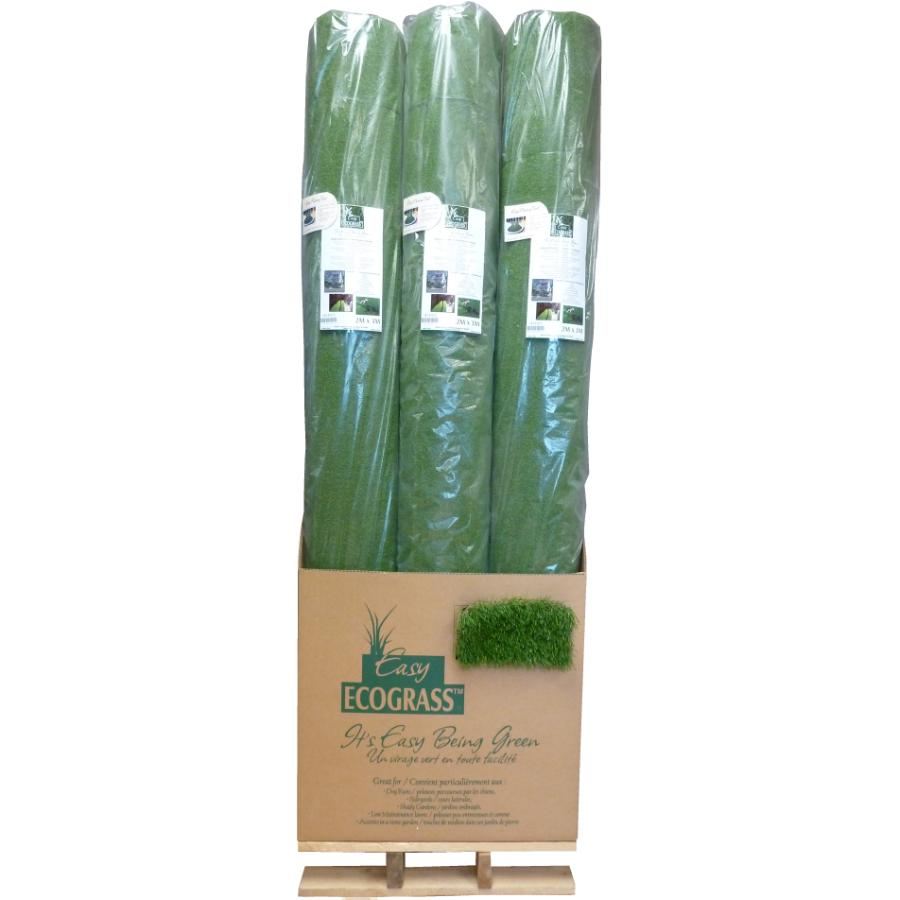 2m X 3m Easy Ecograss 2m X 3m Artificial Turf Home Hardware Canada