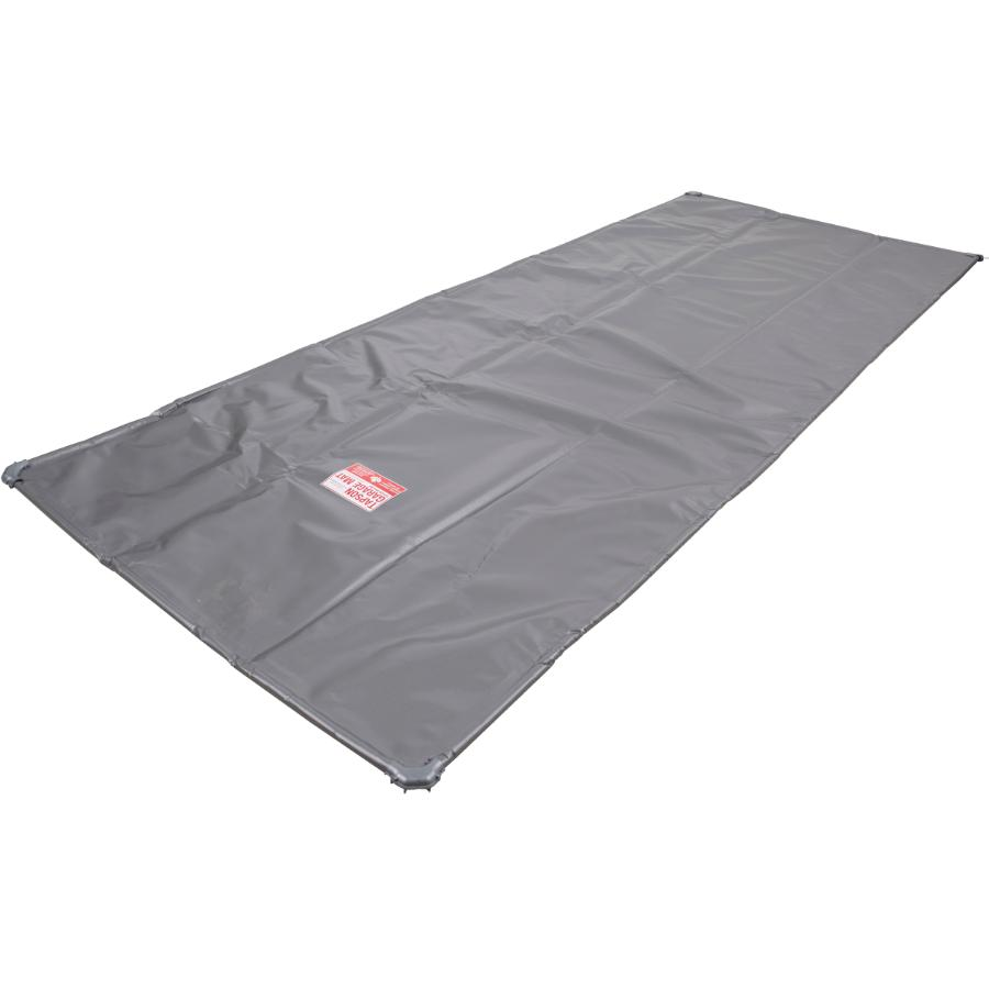 7 X 18 Floor Garage Car Mat Home Hardware