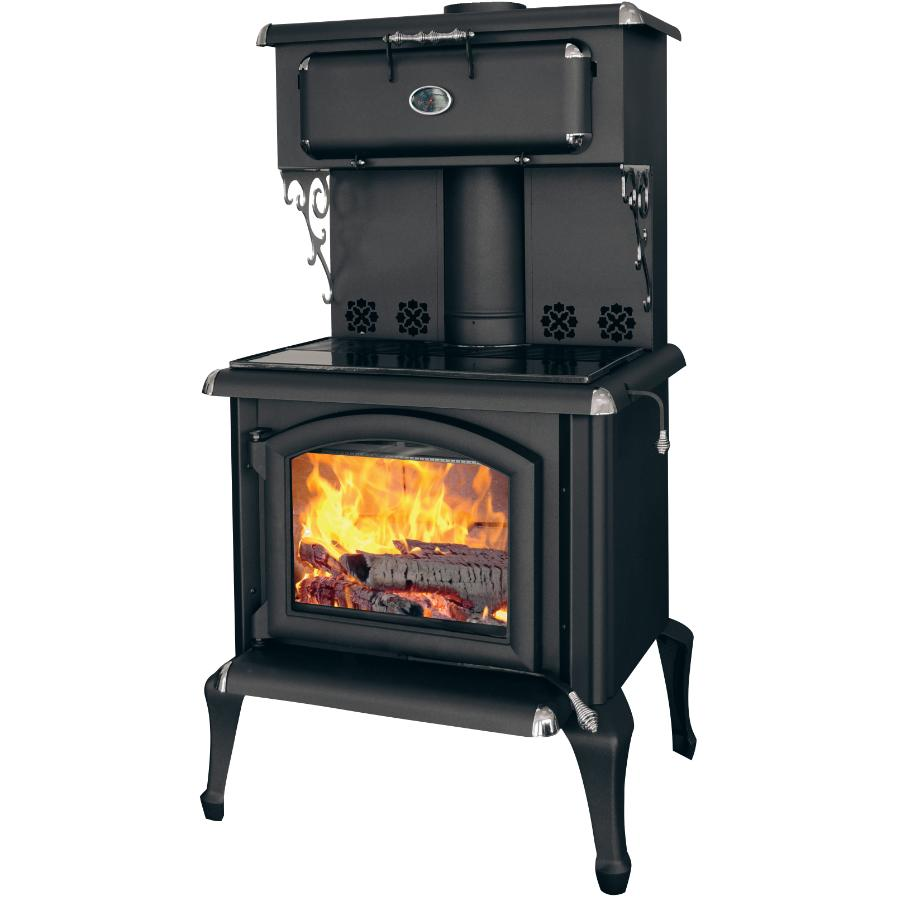 Poele A Pellet Francais J A Roby Inc High Efficiency Wood Stove Home Hardware Canada
