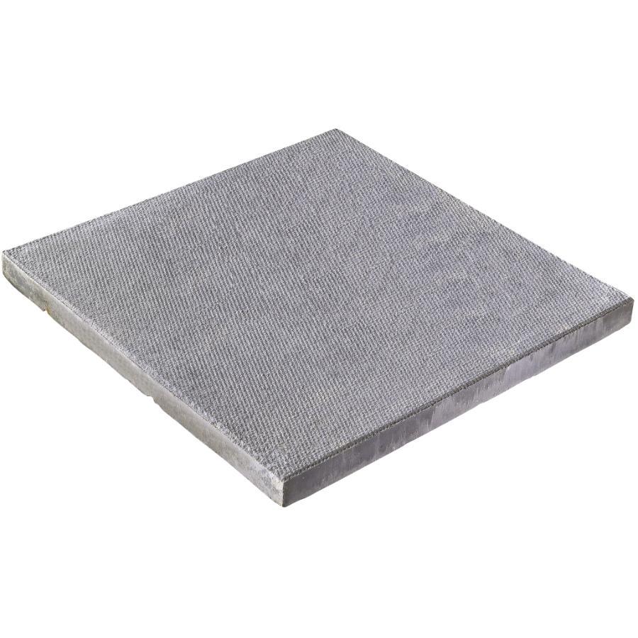 Brooklin Concrete 24quot X 24quot Natural Diamond Pattern Patio