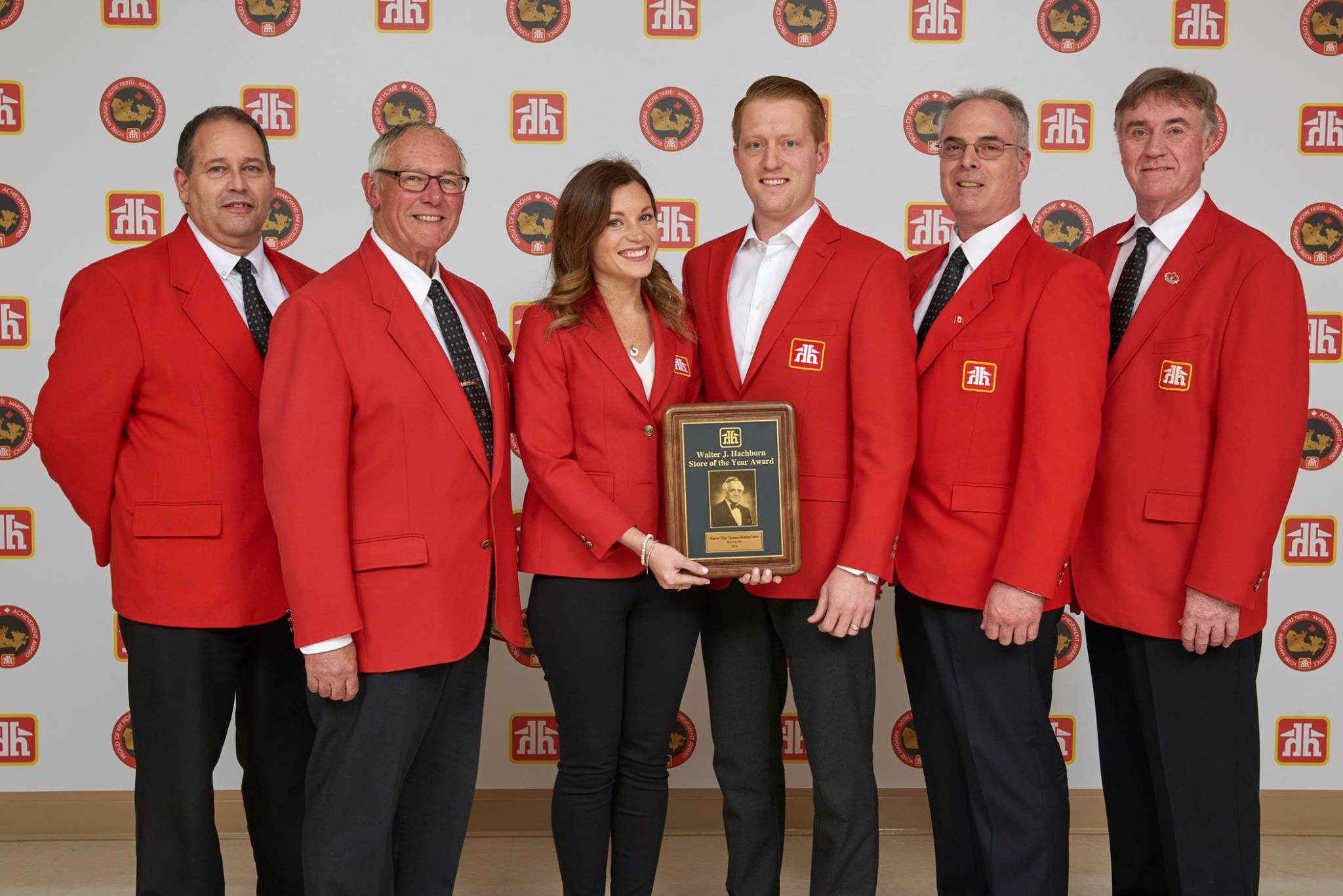 Home Magasin Home Hardware Announces Store Of The Year Home Hardware