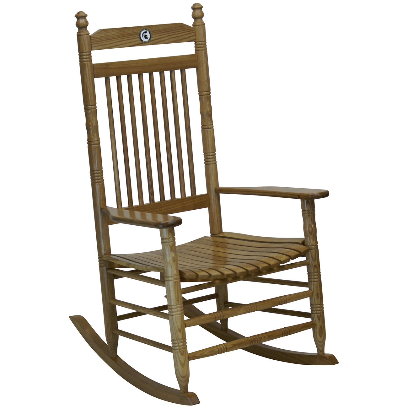 Best Place To Buy Rocking Chairs Hardwood Rocking Chair Michigan State