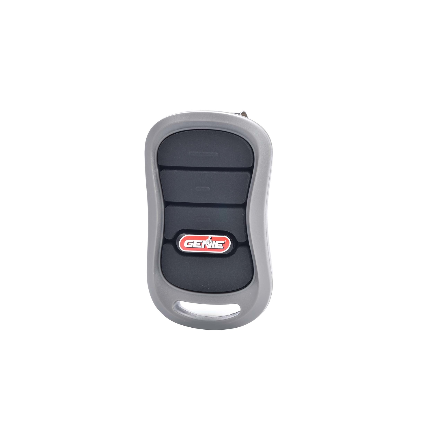 Garage Door Opener Remote Genie 3 Door Garage Door Opener Remote For Intellecode Technology