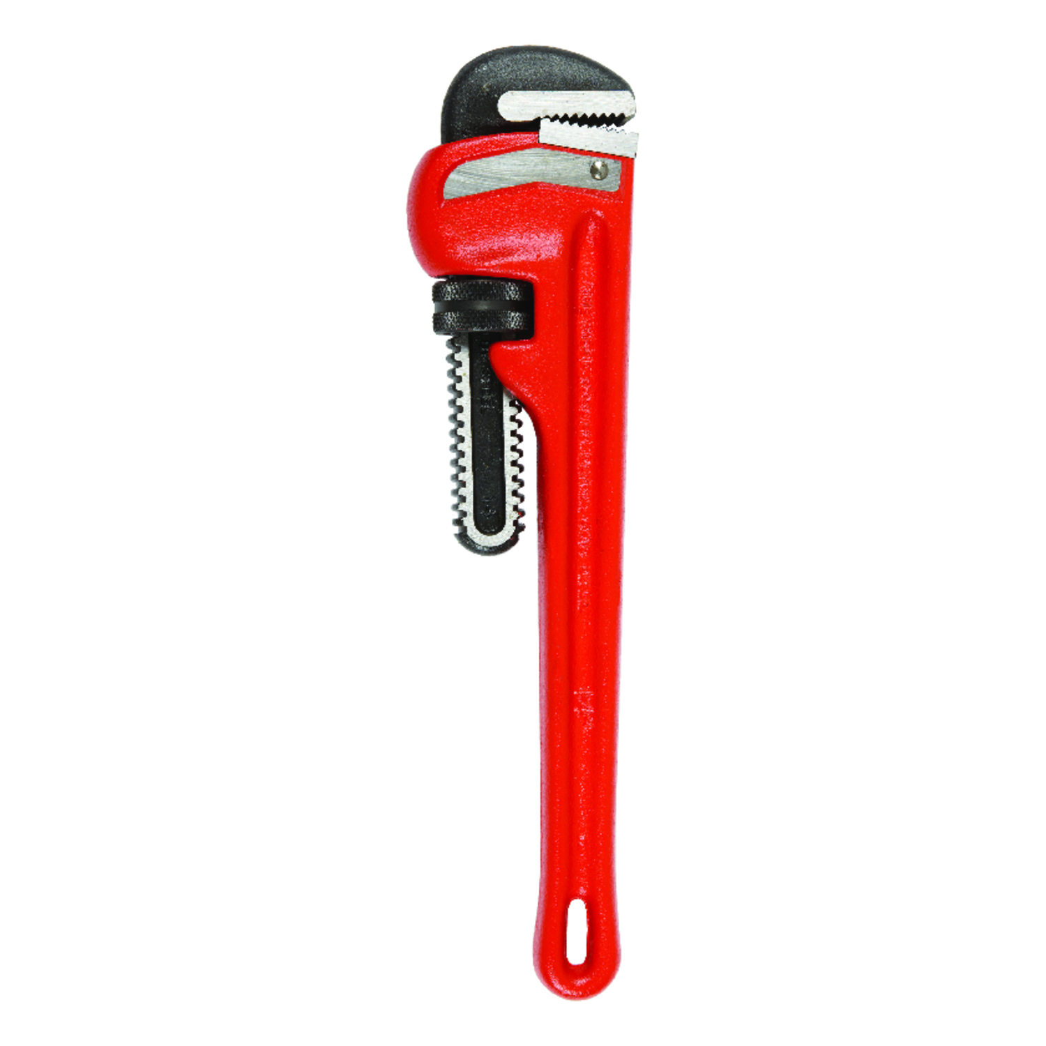 Ridgid Pipe Wrench 14 in. Cast Iron 1 pc.