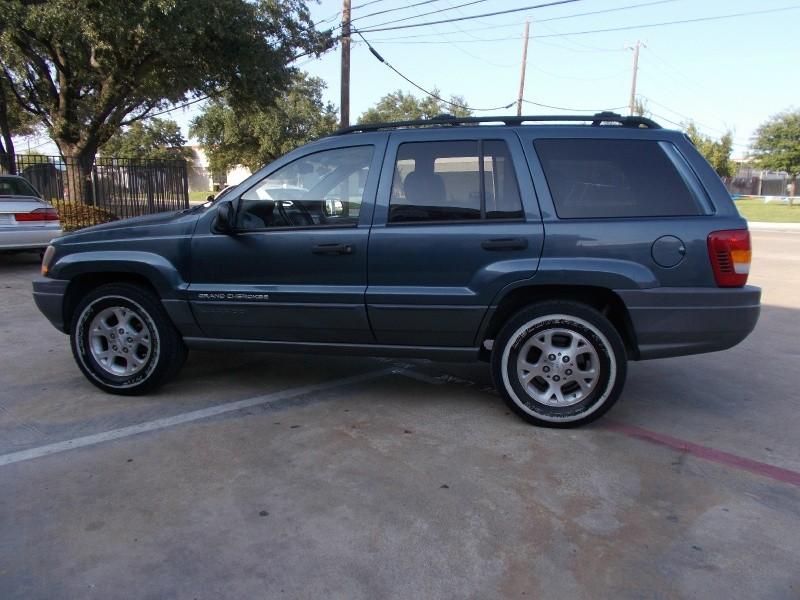 2001 Jeep Grand Cherokee 4dr Laredo Inventory Chachan