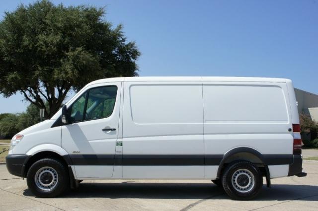 2012 Mercedes-Benz Sprinter Cargo Van 2500 144\