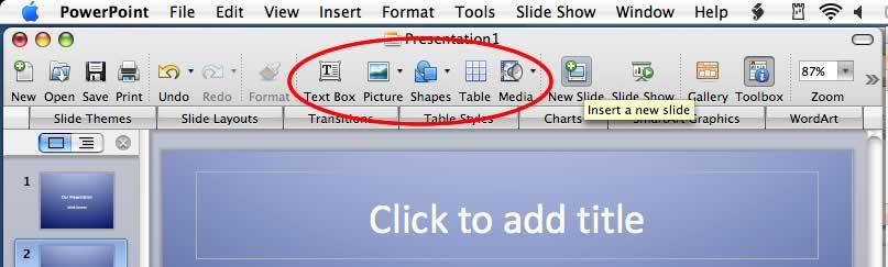 Cómo editar una presentación con diapositivas en PowerPoint Techlandia - presentaciones powepoint