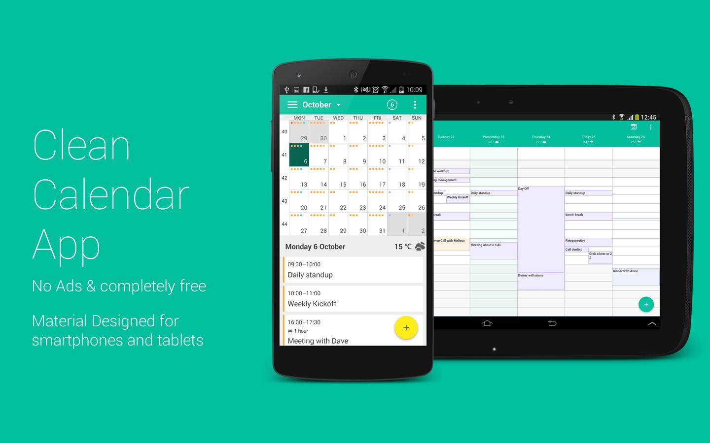 New Google Calendar Outlook Google Calendar Get The New App For Android And Iphone Wave Calendar E Cal Calendar Productive Calendar With