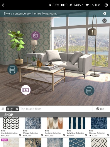 Download Design Home on PC with BlueStacks