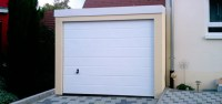 Exklusiv-Garagen GmbH & Co. KG Bad Salzuflen - Garage ...