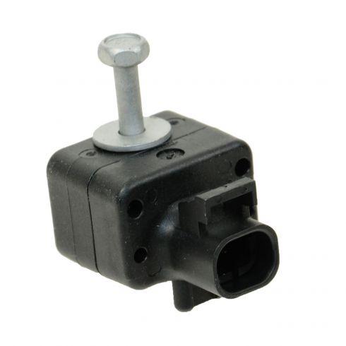 Front Airbag Impact Sensor Replacement Airbag Crash Sensors Air