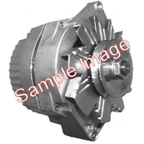 How to Replace Alternator 96-98 Pontiac Sunfire 1A Auto