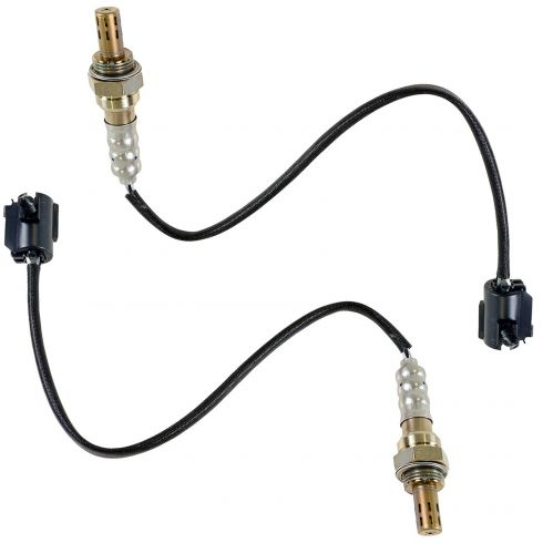 How to Replace O2 Sensor 97-04 Chrysler Sebring 1A Auto