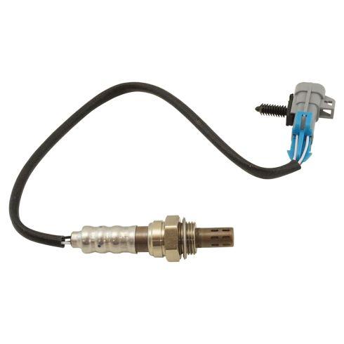 O2 Oxygen Sensor - 1AEOS01029 at 1A Auto