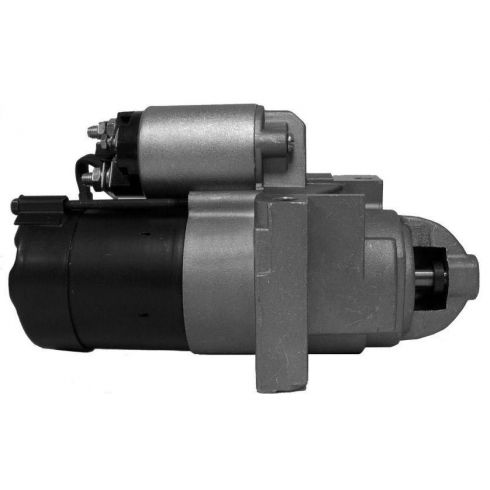 How to Replace Direct Drive Starter 82-91 GMC Jimmy Full Size 1A Auto