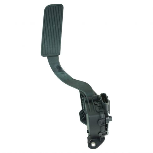 How to Replace Accelerator Pedal  Position Sensor 07-11 Chevy