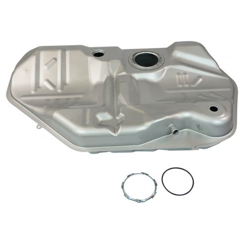 How to Replace Fuel Tank 00-05 Ford Taurus 1A Auto