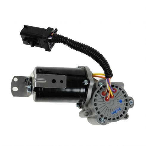 4X4 Transfer Case Motor 4WD Transfer Case Shift Motor Assembly