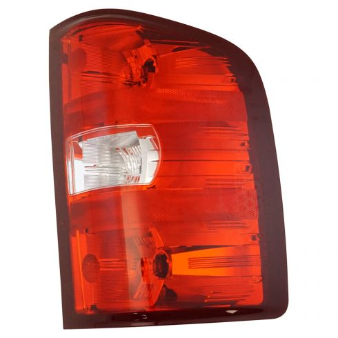 How to Replace Tail Lights 07-13 Chevy Silverado 1A Auto