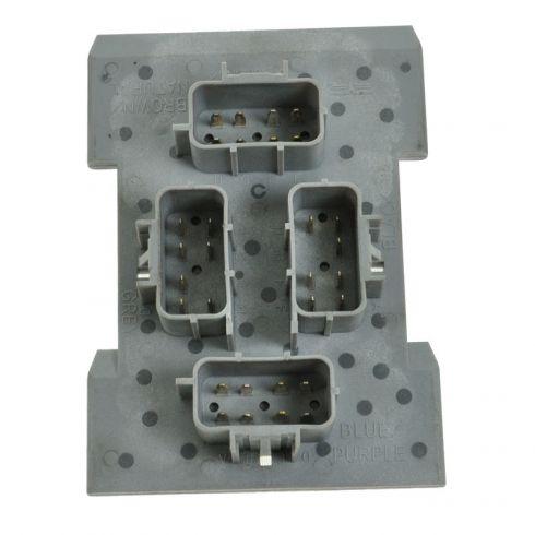 Tail Light Combination Junction Block Dorman 923-012 - 1ALTL00929 at
