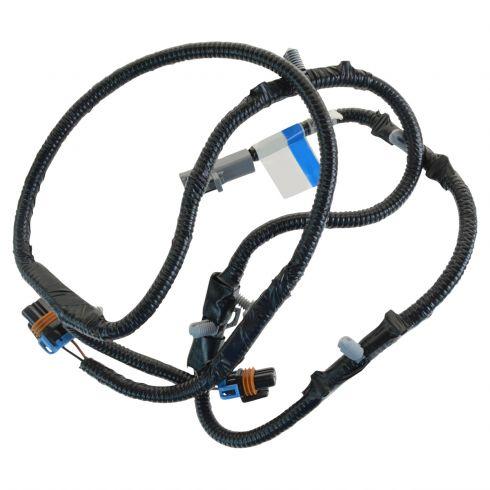 Ford Fog Light Wiring Harness Ford OEM 5C3Z-15A211-BA - FDZWH00013
