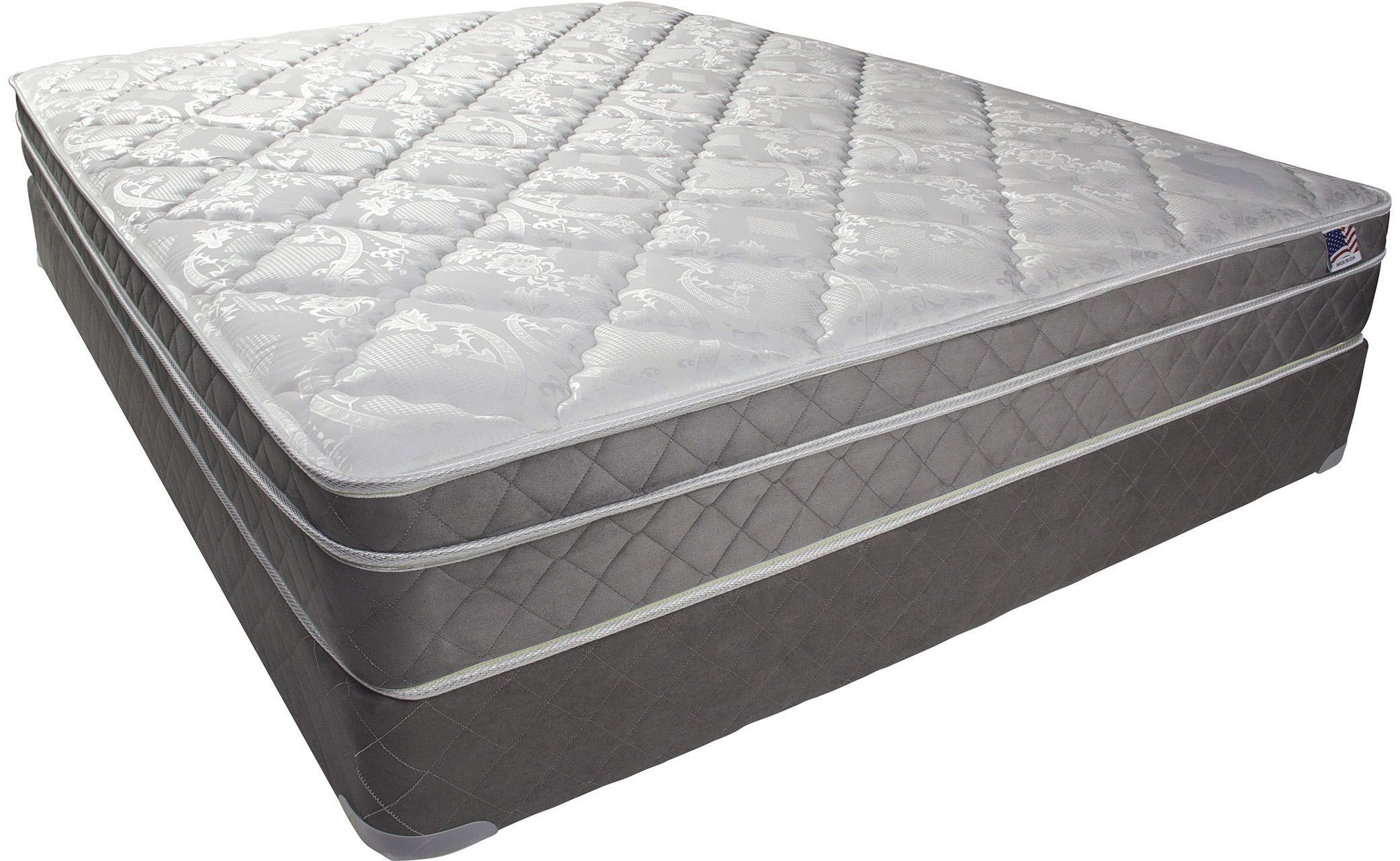 Pillow Top King Mattress Kalina 9