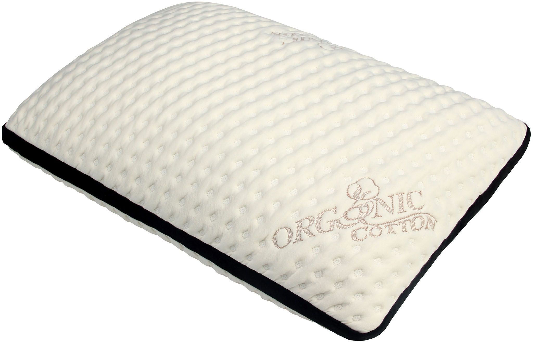 Gel Infused Memory Foam Pillow Jonquille Gel Infused Memory Foam Pillow