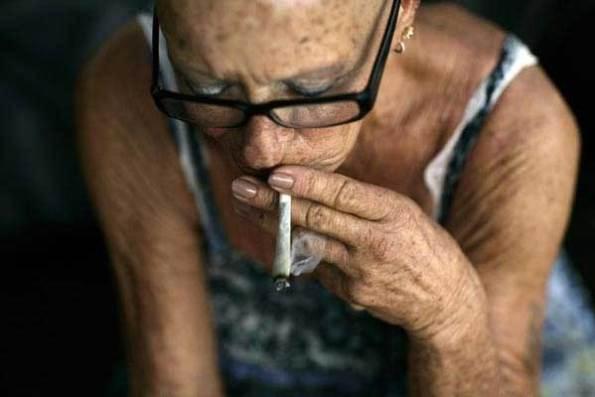 Resultado de imagen de marihuana cancer