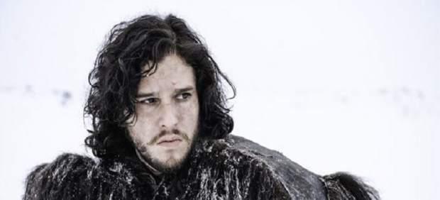 Jon Nieve en Juego de Tronos