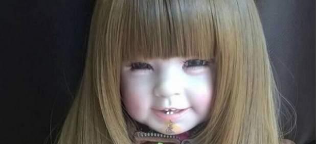 Look Thep, muñeca encantada