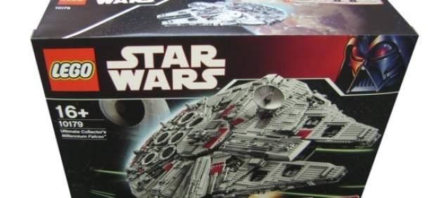 Lego de más de 5.000 euros