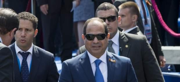 Abdelfatah Al Sisi