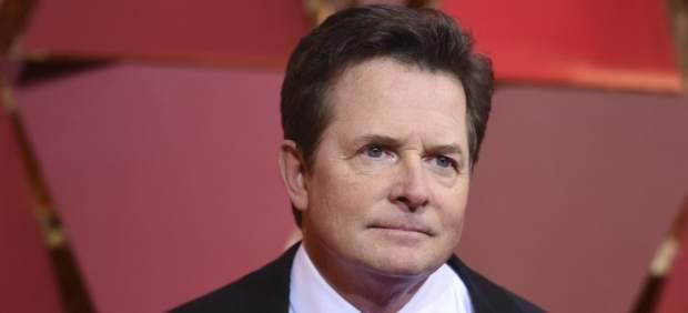 Michal J. Fox