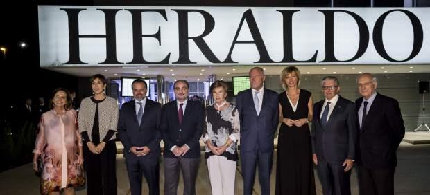 Premios Heraldo 2017